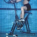 Idrobike Aquabike