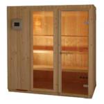 Sauna Zauner Eco