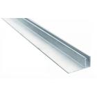 Profilato alluminio verticale Hung