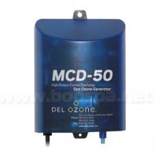MCD-50 Ozonizzatore