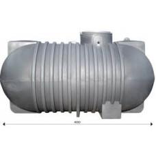 Cisterna Polietilene lt. 10000