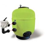 Filtro NewTech PRO UNI-10637