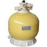Filtro Mediterraneo CPA c/valvola Top