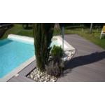 Bordi e pavimentazioni piscina