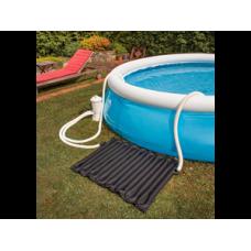 Riscaldamento solare per piscine fuoriterra Gre