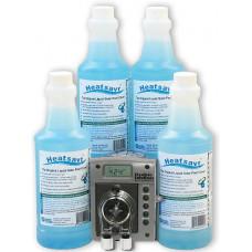 Heatsavr Kit automatico Copertura Liquida