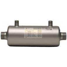 Scambiatore di calore Max Dapra in titanio 132 Kw
