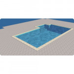 Piscine in Kit Arianna-Met
