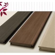 Pavimentazione Plasticwood