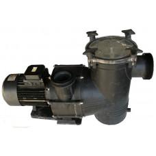 Pompa di filtrazione per piscina usata Big Denver 3 HP trif