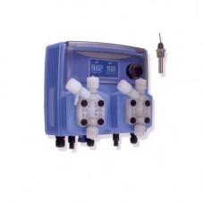 Lettura & Dosaggio PH/Ossigeno Emec