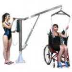 Sollevatori Disabili