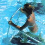 Tapis roulant acquatico