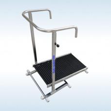 Tapis roulant acquatico STD