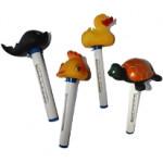 Termometri per piscine