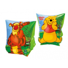 "Braccioli sagomati Intex ""Winnie The Pooh"""